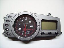 CRUSCOTTO CONTACHILOMETRI CONTAGIRI DIGITALE GILERA RUNNER 125cc. 200cc. M.P.H.