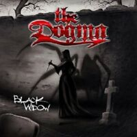 "THE DOGMA ""BLACK WIDOW"" CD POWER METAL NEW!"