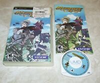 Adventures to Go for Sony PSP Complete Fast Shipping!