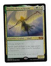 SIGARDA, HOST OF HERONS Ultimate Masters MTG Magic the Gathering Foil Card