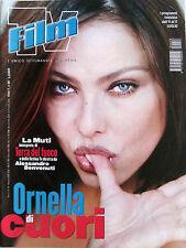 FILM TV 28 1999 Ornella Muti Madeleine Stowe Marilyn Monroe Michele Placido