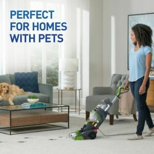 Hoover Dual Power Max Pet Carpet Cleaner w/ Antimicrobial Brushes FH54010