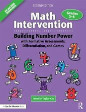 Math Intervention 3-5 : Building Number Power with Formative Assessments,...