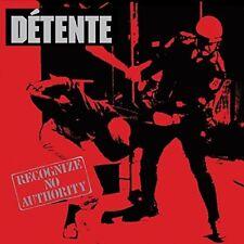 Detente - Recognize No Authority: 30th Anniversary [New CD] Anniversary Edition