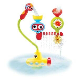 Yookidoo Badewanne Spielzeug Wasserspiel U-Boot NEU OVP