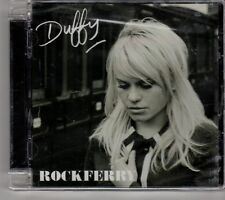 (GK77) Duffy, Rock Ferry - 2008 Sealed Replay CD