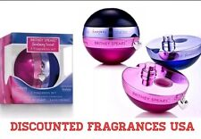 FANTASY TWIST  BY BRITNEY SPEARS 3.3 / 3.4 OZ / 100 ML EAU DE PERFUME  WOMEN