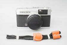 Olympus Trip 35 35mm Point & Shoot Film Compact Camera