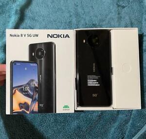 Nokia 8V 5G UW - VERIZON