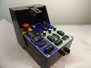 VOLVO ULTIMAT 200 CONTROL BOX NEW IN BOX OEM VOE 12799281 12793132