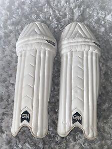 Gunn And Moore Cricket Mens  Right Hand Original Maxi Batting Cricket Pads