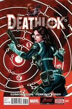 Deathlok (5th Series) #7 VF/NM; Marvel | save on shipping - details inside