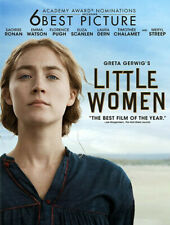 Little Women (2019) Feature Film Blu Ray Disc only No Case/Cover Art New