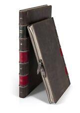 12 South BookBook Leather Laptop Case!