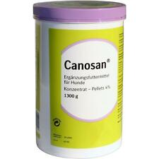 Canosan® Konzentrat 4% 1300g Gelenkstoffwechsel Hund  PZN 8594157    56,89€/ 1kg