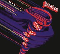 JUDAS PRIEST - TURBO 30 (REMASTERED 30TH ANNIVERSARY EDITION)  3 CD NEUF