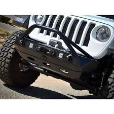 Bruiser Stoßstange vorne Poison Spyder Bumper Jeep Wrangler JL 18-