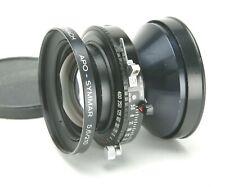 Schneider APO-Symmar 5,6/210mm MC Lens With Copal #1 Shutter. Clean. Ex.