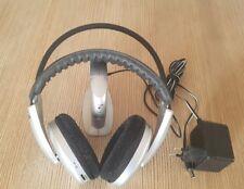 THOMSON WMM002 Funkkopfhörer wireless cordless stereo