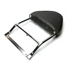 Cuppini, Backrest (Fits Stock Rack); Vespa GTS250 / Scooter Part