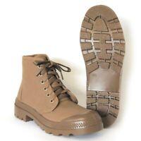 Chaussures de brousse Pataugas Wissart (marron) Original Armée Française