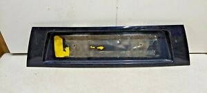 SEAT ALHAMBRA MK2 2000-2010 REAR TAILGATE MIDDLE CENTRE PANEL BOOT PANEL 964579