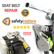 Chevrolet Cruze Seat Belt Repair After Accident - OEM - 2 Wire Plug Connectors