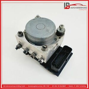 FIAT GRANDE PUNTO (199) 1.4 Steuergerät ABS Hydraulikblock 0265800690 0265232053
