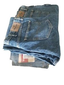 Mens Jeans Wrangler 3 pairs