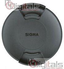 Genuine Sigma 72mm LCF-72III Snap-on Front Lens Cap Japan Official Origianl OEM