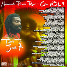 ROOTS & CULTURE VOL 9 MIX CD