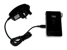 Chargeur secteur pour Vivitar ViviCam DVR 975hd / iTwist 975dvr caméscope numérique