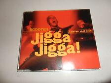 Cd   Scooter  – Jigga Jigga!