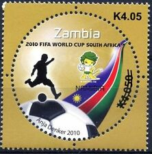 Other African Stamps