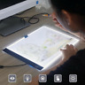 USB LED Artist Tattoo Stencil Board A5 Light Box Tracing Drawing Board Pad Table