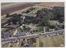 CPSM 49700 DOUE LA FONTAINE Zoo des Minières vue aérienne Edt CAP
