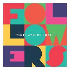 Followers [LP] - Tenth Avenue North (Vinyl, 2016, Provident) - FREE SHIPPING