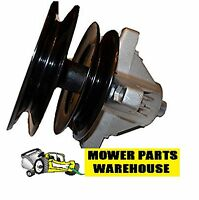 NEW REP MTD CUB CADET BLADE SPINDLE ASSEMBLY W/ PULLEY 918-0429 918-0269
