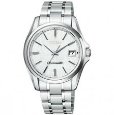 CITIZEN The CITIZEN AQ4020-54Y Eco Drive Japanese Paper Face Model (o411)