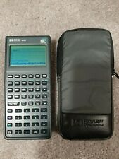 MINT Hewlett Packard HP 48GX 128K RAM Graphing Calculator