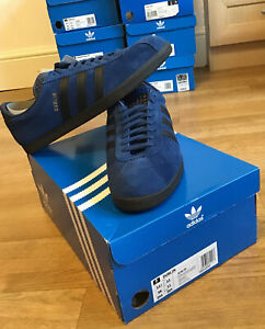 canal Desde banco  Adidas Dublin for sale | eBay