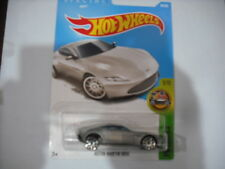HOT WHEELS 2017 EXOTICS ASTON MARTIN DB10 JAMES BOND 007 SPECTRE CAR 96 DVB08