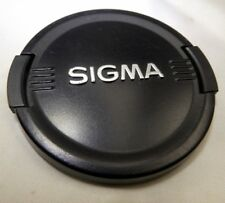 Sigma 72mm Avant Lentille Casquette Ex Apo Pro OEM