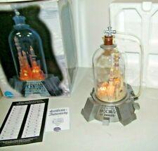 DC Comics Direct Superman:The Bottle City Of Kandor Prop Replica Lights Numbered
