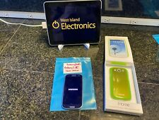 Samsung Galaxy S III I747-BELL MOBILITY