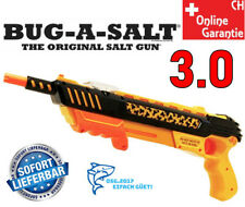 BUG-A-SALT 3.0 Salz Gewehr Fliegen Salzgewehr Salzpistole Flinte Gadget