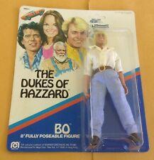"1981 Mego The Dukes Of Hazzard Bo 8"" Action Figure Moc"