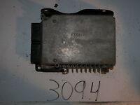 1999 99 DODGE NEON SOHC AT COMPUTER BRAIN ENGINE CONTROL ECU ECM MODULE UNIT