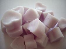 Soy Wax Heart Cherry Candles & Tea Lights