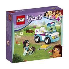 LEGO Friends 41086: Vet Ambulance BRAND NEW